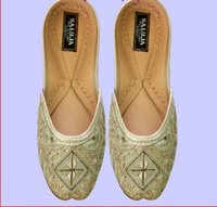 Traditional Women'S Indian Shoes