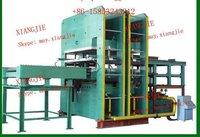 Automatic Push Out Mould Vulcanizing Machine