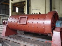 Ball Mills