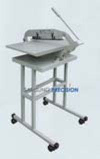 Textile Sample Cutting Machine (Hand Machine)