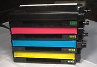 Color Toner Cartridge CLT-508L for Samsung CLP-670