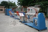 Pe,Pp, Pet Monofilament Wire Extruder Machine