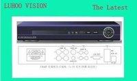 H.264 4CH Full D1 Standalone DVR