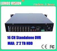 H.264 16CH Standalone DVR