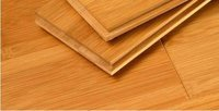 Carbonized Horizontal Matt Bamboo Flooring (F-SB-C1-01)