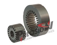 Electrical Stampings For Centrifugal Pump And Mud Pump