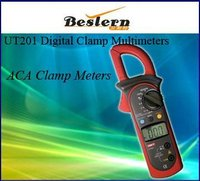 Digital Clamp Multimeters UT201