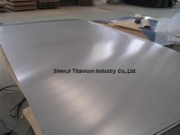 GR5 Titanium Polished Plate/Sheets