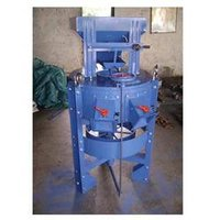 Precision Horizontal Flour Mill