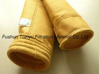 Polyimide Filter Bags