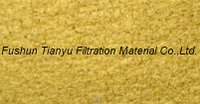Polyimide and P84 Filter Cloth