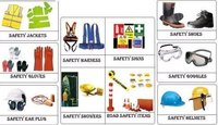 Safety Equipment