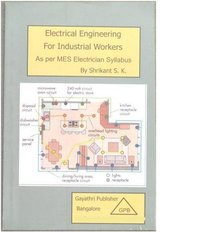 Electrical Engineering For Industrial Workers Books