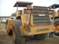 Soil Compactor Escort 5250