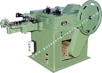 Automatic Wire Nail Making Machines