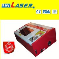 Laser Engraving Cutting Machines