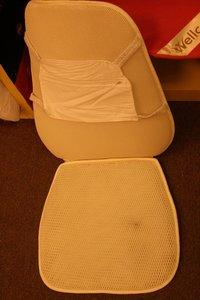 3D Spacer Cushion