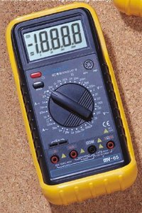 4 1/2 Digit Multimeter