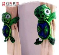 Turtle Curtain Hanging Ornament