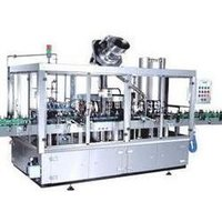 Automatic Mineral Water Filling Machines