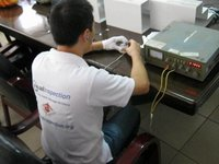 Quality Control And Inspection Service