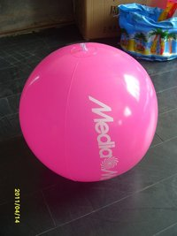 16 Inch Eco-Friendly Inflatable Beach Ball