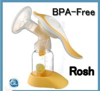 New Manual Breast Pump