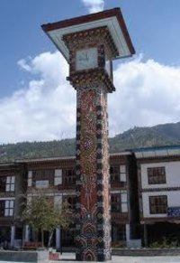 Outdoor Big Tower Clock