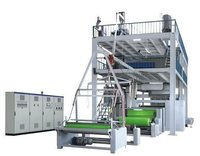 Automatic PP Non-Woven Fabric Production Lines