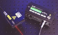 Microtrak II Laser Triangulation Sensors