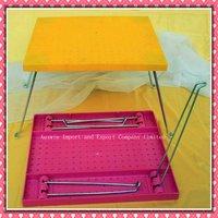 Portable Plastic Folding Table