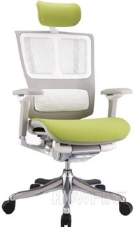 Fabric Executive Chair