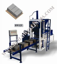 Cc Block Making Machine