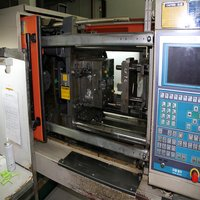Plastic Injection Mould Machine