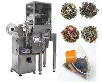 Auto Pyramid Tea Packaging Machine