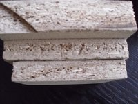 Beech /Cherry Laminated Particle Board