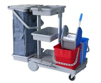 Service Trolley