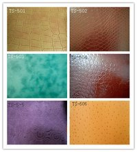 PU Leather (Handbag)