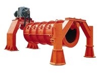 Concrete Pipe Making Machinery