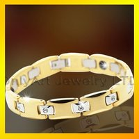 Fashionable Latest Stainless Steel Bracelets