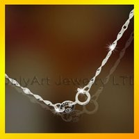 Fashion Necklace Chain For Lady