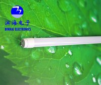 Voice Controlled LED Light T8 Tube