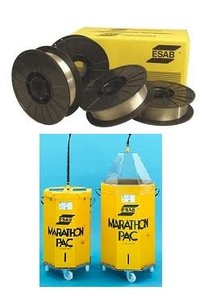 Esab Co2/ Mig Welding Wires