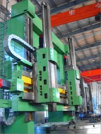 Double Column Vertical Lathe (C/Ck52 Series)