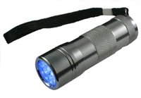 UV Torch or UV Flash Light