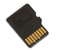 Micro SD Memory Card