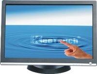 19 Inch Wide-Screen Touchmonitor