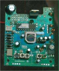 OEM PCB Assembly