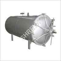 Bottle Sterilizer Machine