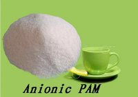 Anionic Polyacrylamide-Pam (Water Treatment Chemicals)